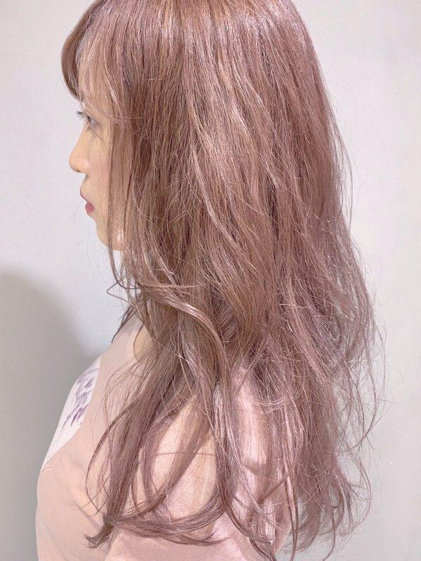 「ホワイトピンク」のサムネイル